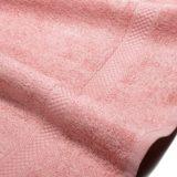 Caleffi set asciugamano con ospite Minorca confetto